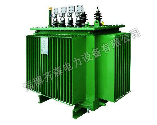 江蘇S11-M系列節能全密封變壓器